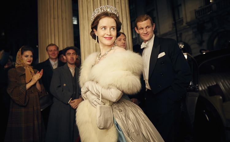 The Crown, Elisabetta II sbarca su Netflix: la sua vita, la sua corona
