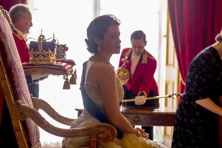 Elisabetta II: la sera prima di diventare Regina