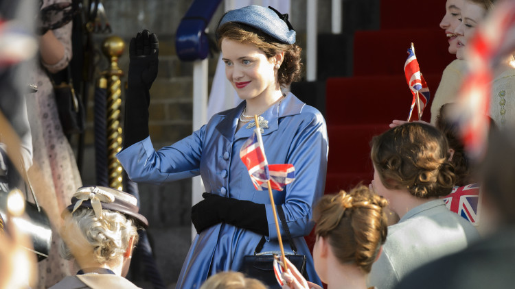 Elisabetta II: 90 anni di stile