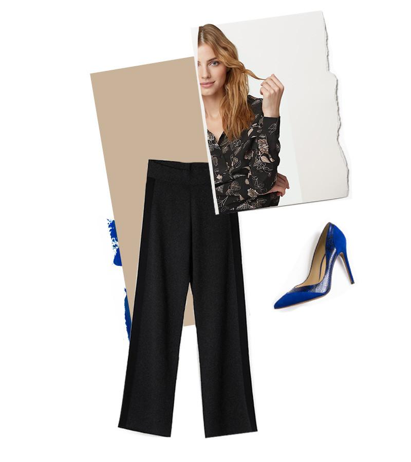 pretty nice f53f5 34348 So stylish, so sporty: la tuta in cashmere