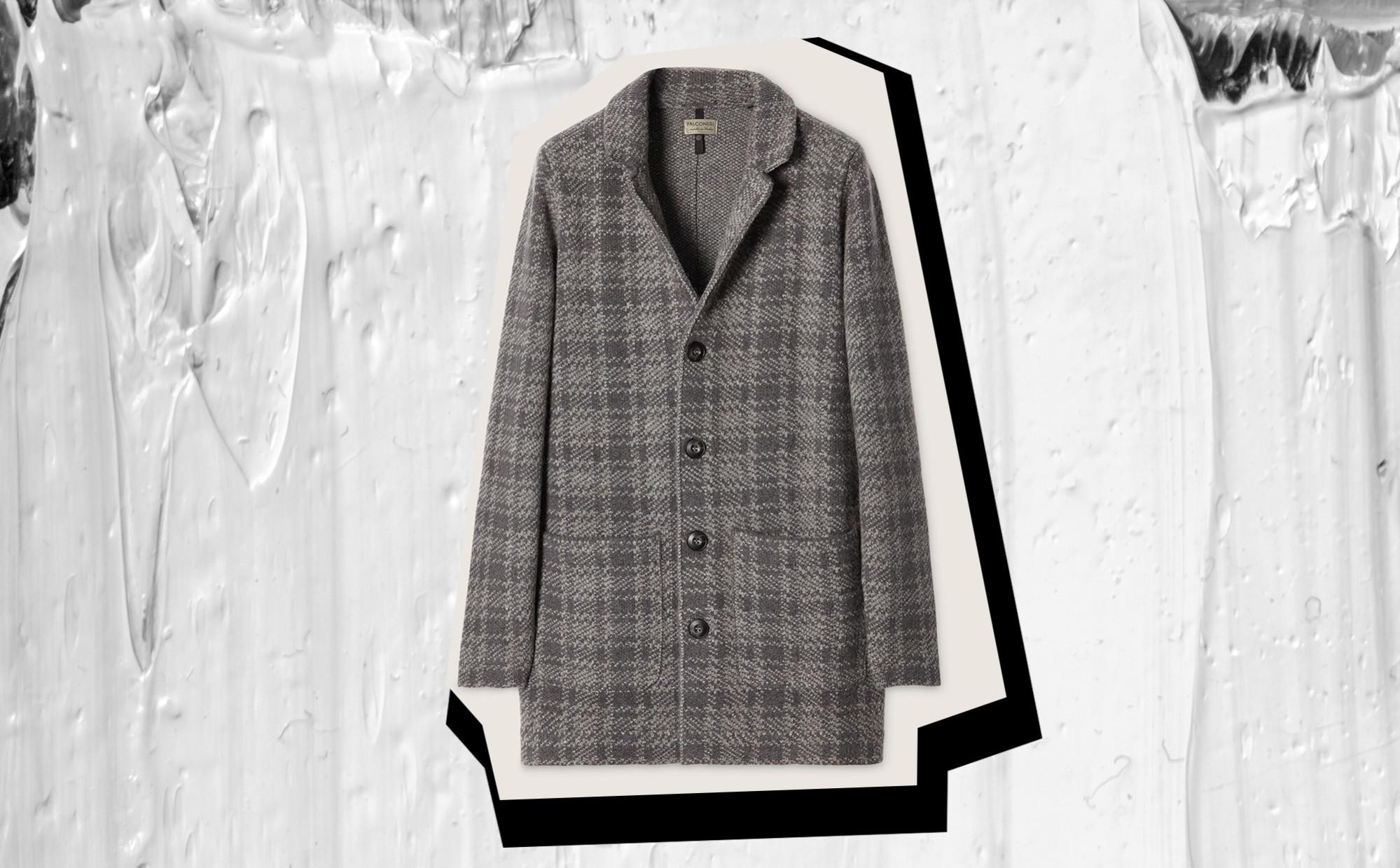 Il cappotto perfetto per ogni genere  formale 445c9e2c727