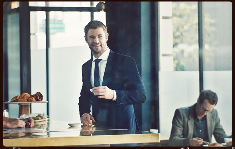 Gli E Hemsworth AltriFra Eleganza Chris Successo 5ARj4L